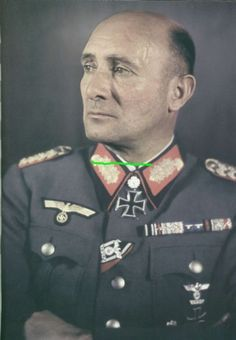 Horst Großmann (Grossmann) (19 Nov 1891 – 4 May 1972) was a German general who commanded the 6. Infanterie Division during World War II. He was also a recipient of the Knight's Cross of the Iron Cross with Oak Leaves. The Knight's Cross of the Iron Cross and its higher grade Oak Leaves was awarded to recognise extreme battlefield bravery or successful military leadership. Horst Großmann was captured by British troops in May 1945 and was released in July 1947.
