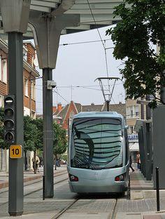 Tramway de Valenciennes