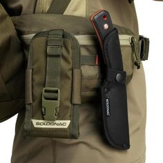 ab7d0fe71a 14 - Hunting Bags - BACKPACK 50L 2.0 KHAKI SOLOGNAC - Accessories
