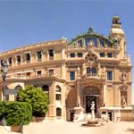 Country Information, Monaco, Mansions, House Styles, Building, Home, Manor Houses, Villas, Buildings