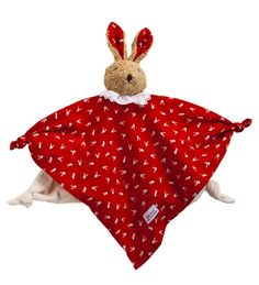 Bunny Towel Doll