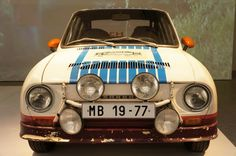 Rallye Automobile, Eastern Europe, Old Cars, Classic Cars, Retro, Vintage Cars, Motorcycles, Trucks, Czech Republic