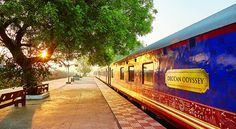 Deccan Odyssey rolls out its attractive companion offer | TRAVELMAIL