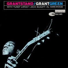 Grant Green, Blue Note 4086