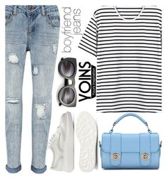 """""""YOINS 11/10"""" by tamsy13 on Polyvore featuring yoins, yoinscollection and loveyoins"""