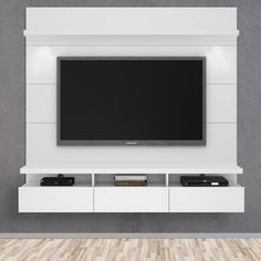 Cabrini Theater Floating Entertainment Center - 23752, Manhattan Comfort