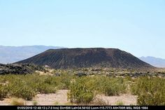 Route 66 - Amboy Crater