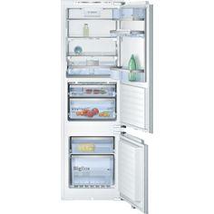 Produkte - Kühlen & Gefrieren - Kühl-Gefrier-Kombinationen - Einbau-Kühlgeräte (mit Gefrierfach unten) - KIF39P60 - Robert Bosch Hausgeräte GmbH
