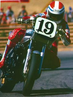 Photo #519 - Freddie Spencer