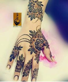 Booking for henna services,, Call / Ain, UAE Arabic Bridal Mehndi Designs, Modern Henna Designs, Rose Mehndi Designs, Khafif Mehndi Design, Back Hand Mehndi Designs, Mehndi Designs For Girls, Mehndi Designs For Beginners, Stylish Mehndi Designs, Mehndi Designs For Fingers