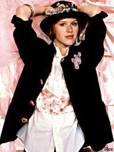 80s fashion | ... on 80s fashion PLUS Karl & Vanessa do Andy & Edie | Grazia Fashion