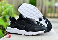 The Nike Air Huarache Transformed In Ultra Style - SneakerNews.com