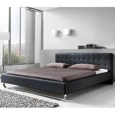 Cikkszám: C551-10-4000 A PASADENA kárpitozott ágy kiváló minőségű anyagokból készült, ezáltal biztosított, hogy hosszú éveken át gyönyörködhetsz majd pazar megjelenésében. Rendkívül kényelemes, több méretben és színben rendelhető. Dobja fel hálószobáját és teremtsen stílusos és kényelmes környezetet!