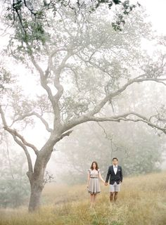 Hannah + Steve: A Santa Ynez Love Shoot by Jose Villa