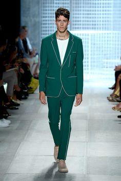 Lacoste Colección primavera verano 2014 New York Fashion Week