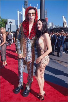 Top 10 Controversial Red Carpet #Outfits of All Time - #RoseMcGowan