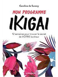 mon programme ikigai Vie Positive, Positive Attitude, Positive Vibes, Self Organization, Miracle Morning, Healthy Mind And Body, Happiness Project, I Feel Good, Books To Read