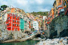 Riomaggiore in Cinque Terre, Italy - The Photo Diary! [1 of 5] (3)