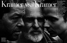 Ill but holding steady, Larry Kramer makes his bid to be remembered as a writer first, AIDS activist second, with a searing prequel to The Normal Heart. MICHAEL SHNAYERSON visits the once angriest man in America and finds him calm (even happy) at his Hamptons retreat Kramer Vs Kramer, Larry Kramer, The Normal Heart, Vanity Fair, The Hamptons, Hold On, Writer, Calm, America