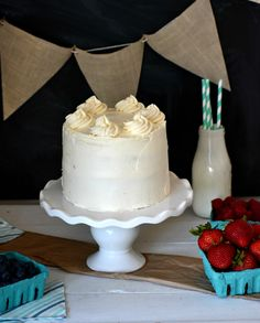 Simple and delicious dairy free buttercream frosting. The best dairy free buttercream.