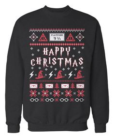 Let the world know who rocks with these LIMITED EDITION shirts! Harry Potter Style, Harry Potter Outfits, Ugly Sweater Party, Sweater Shirt, Ugly Christmas Sweater Women, Christmas Sweaters, Best Friend Day, Harry Potter Christmas, Cool Outfits