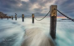 Inundation by Rebecca_Ramaley