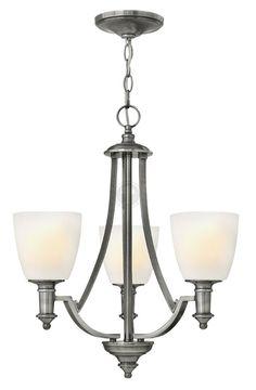 Elstead - Truman - lampa wisząca (HK/TRUMAN3) - Elstead