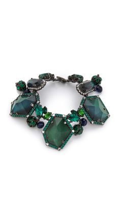 Erickson Beamon Envy Bracelet   SHOPBOP