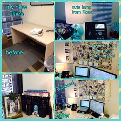 I Moved Out Of My Cubicle To An Office This Week Even Have A