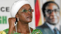 Why I Beat the Hell Out of South African Model - Grace Mugabe Explains http://ift.tt/2x371Ww