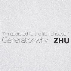 "on Insta: ""I'm addicted to the life I choose."