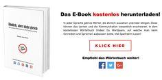 """Wie versprochen stelle ich euch heute die neue Version des Wörterbuchs """"Ähnlich, aber nicht gleich"""" zur Verfügung. Insgesamt habe ich 52 neue Wortpaare und auch paar Worte Theorie hinzugefügt! Das E-Book könnt ihr auf ->> deutschfans.com <<- kostenlos herunterladen. #Deutsch #German"""