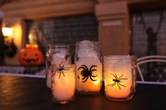 You are not alone if you are getting excited about decorating your home with lights and spirited displays for Halloween. From simple DIY projects to more elaborate creations, there are countless options for bringing a sense of magic, eeriness, and fun to your home on October 31st. If you are still searching for unique ideas, read on for our favorite tips for decorating with lights this Halloween.