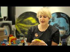 D DAYS 2013 - Interview Victoria Wilmotte sur son concept de réinterprétation des interrupteurs et prises industriels. #design #innovation