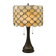 I pinned this Giacomo Table Lamp from the Style Study event at Joss & Main!