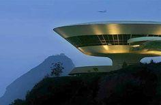 Museu de Arte Contemporânea - Rio de Janeiro