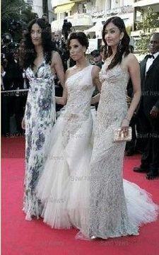aishwarya rai wedding dress