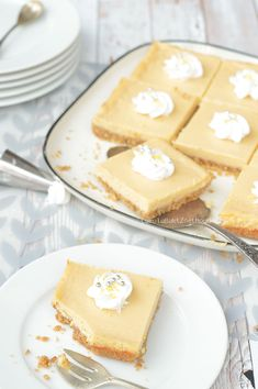 Sweets Recipes, Desserts, Sweet Bar, Lemon Bars, High Tea, Diy Food, Afternoon Tea, Bread, Candy