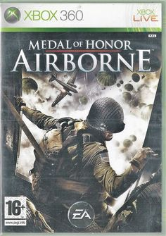 Xbox 360 Medal of Honor: Airborne