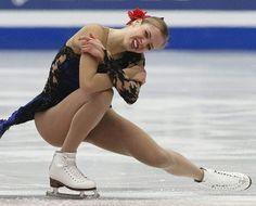 Carolina Kostner, 2011