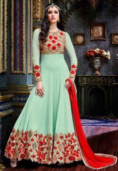 Buy Salwar Kameez online with latest designs In India
