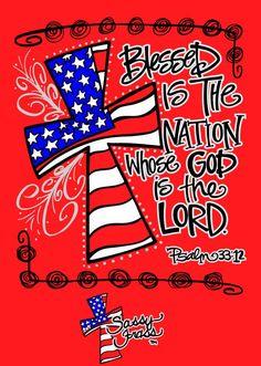 Psalms 33:12