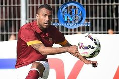 Berita Bola | Ashley Cole Pindah Ke AS ROMA - KORAN BOLA 855