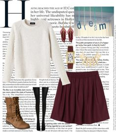 """""""I'm gonna pick up the pieces and build a legohouse!♥"""" by eboony800 ❤ liked on Polyvore"""