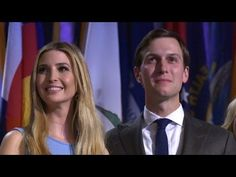Role of Trump's children in the White House