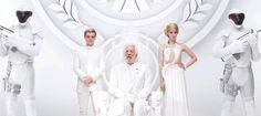 President Snow's address gets interrupted in new 'Mockingjay' teaser | Inside Movies | EW.com
