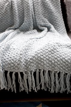 Nordic Yarns and Design since 1928 Crochet Home, Knit Crochet, Home Deco, Handicraft, Knitting Patterns, Style Me, Blanket, Knits, Bed