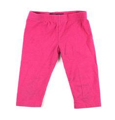 pink leggings, capri leggings, leggings for girls