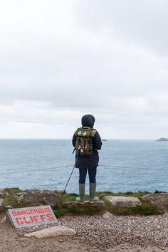 Cornwall | Kimberley Chan Photography