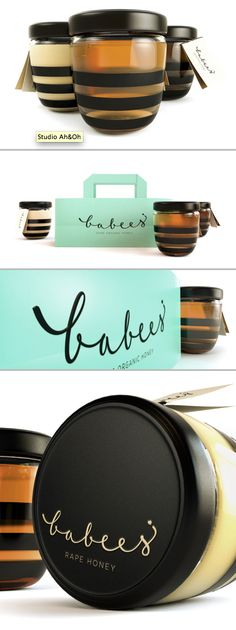 Packaging // beautifull branding.